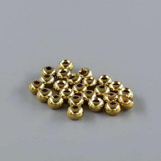 Goldkopf-Perlen