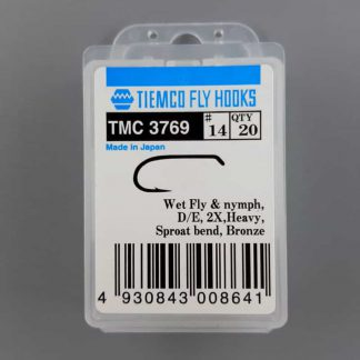 Tiemco TMC 3769