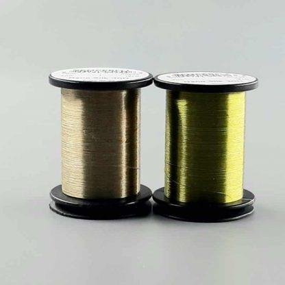 Semperfli Nano Silk 18 0