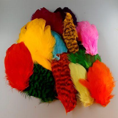 Bird Fur Mix Pack