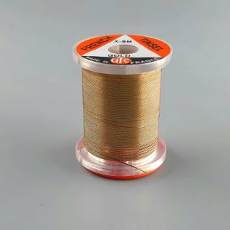 French Tinsel oval gold X-SM
