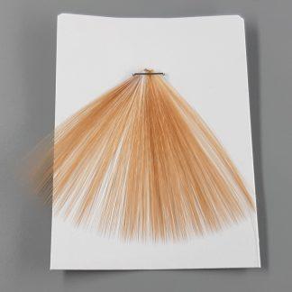 Microfibets light brown