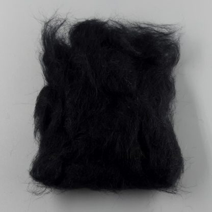 Superfine Dubbing black