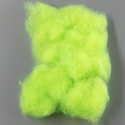 Superfine Dubbing chartreuse