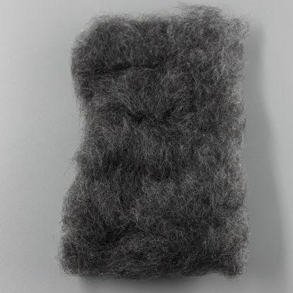Superfine Dubbing dark gray