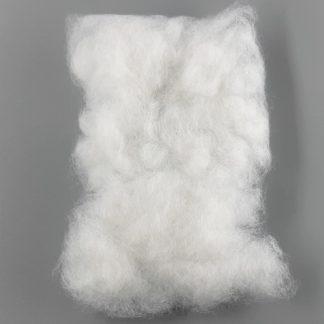 Superfine Dubbing white