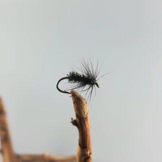 Black Wire Spider