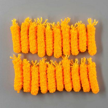 Mop Fly fluo orange