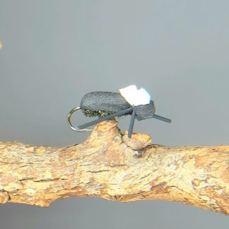 Hi Vis Black Foam Beetle
