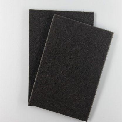 Thin Fly Foam black