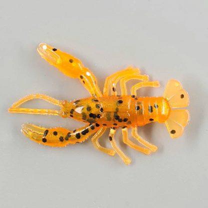 Relax Crawfish Micro Jig 3,5 cm UV Orange