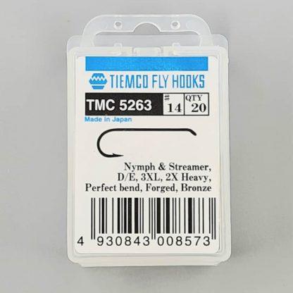 Tiemco TMC 5263