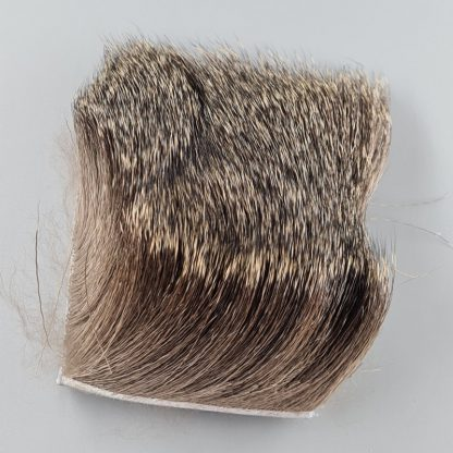 Deer Body Hair grey