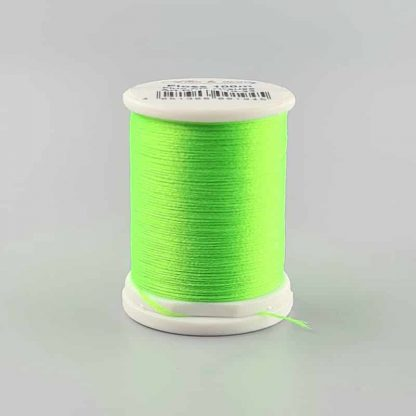 Floss Fluo chartreuse