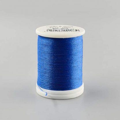 Floss blau