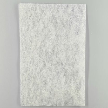 Flügelgewebe weiß